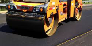 Asphalt Paving - Morgan Pavement